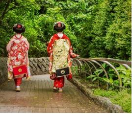 Kyoto Discovery Tour Thumbnail