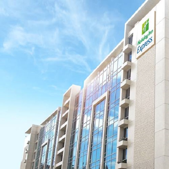 Holiday Inn Express Manila Newport City Image