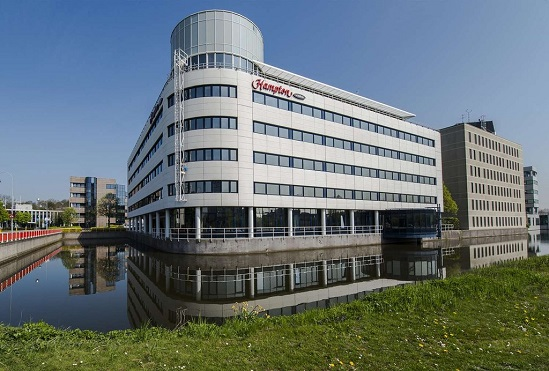 Hampton by Hilton Amsterdam Airport Schiphol Image