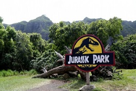 Kualoa Ranch Sightseeing Tour with Lunch Thumbnail