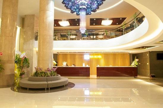 Iris Hotel Can Tho Image