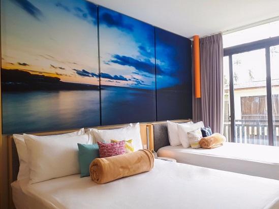 Hotel Covo Image