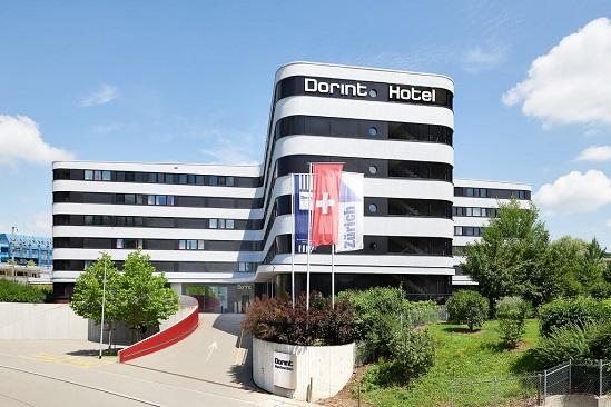 Dorint Airport Hotel Zurich Image