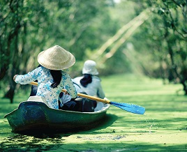 Mekong Delta & Ben Tre (Minimum 4 Participants) Thumbnail