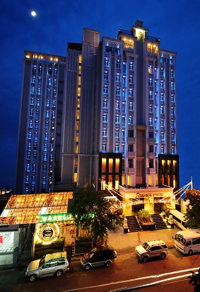 Romance Hotel Image